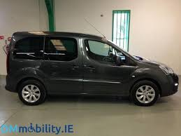 Peugeot Partner TEPEE 5 seats